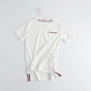 Women Luxury TB Design Top T Shirt